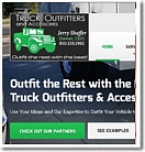 Truck Outfitters and Accessories